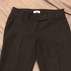LOFT Pants & Jumpsuits - SZ 8T Loft pants